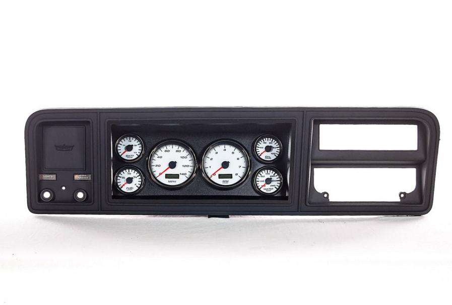 73-79 Ford Truck Kits - egaugesplus