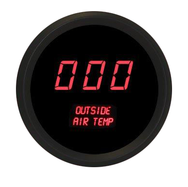 Intellitronix Outside Air Temperature Gauge - egaugesplus