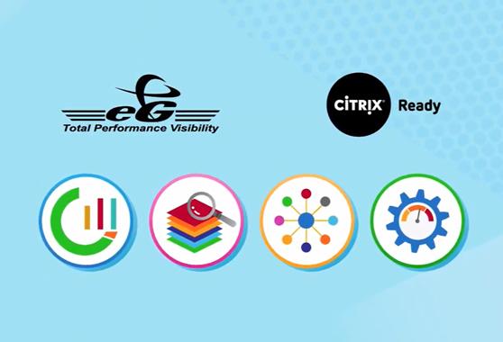 Citrix Monitoring Built by Citrix Pros for Best Citrix Performance