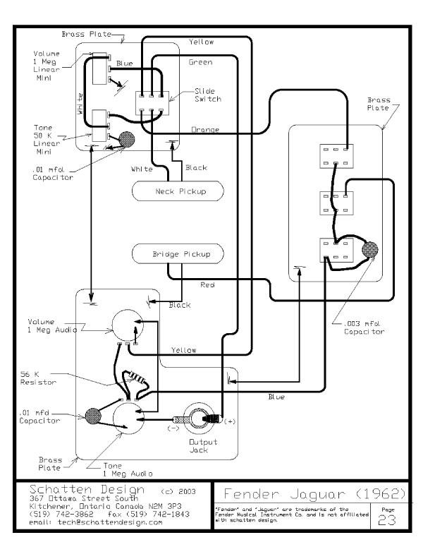 guitar pickup wiring book