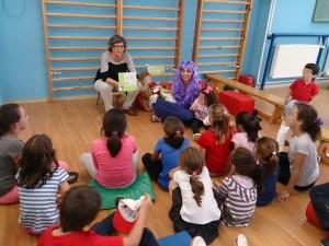 taller infantil egola 1