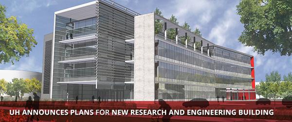 University of Houston Cullen College of Engineering eNews