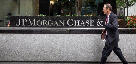 JP Morgan EBT