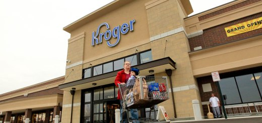 Kroger Digital Coupon