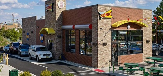 Sonic Drive IN Franchise