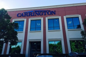 Carrington Mortgage Service