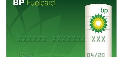 BP Fuel Card