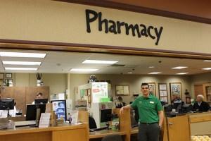 Wegmans Pharmacy