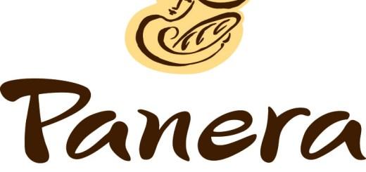 Panera vertical logo