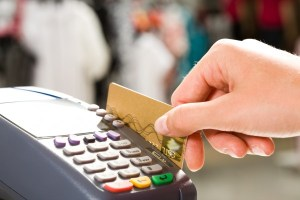 Prepaid Debit Payroll Card