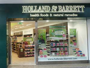 holland-and-barrett