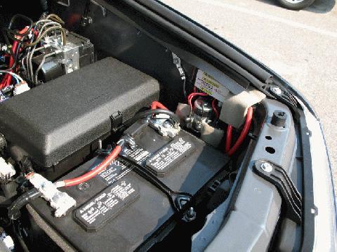 Toyota Tundra Mobile Installation