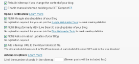 Google XML Sitemap Generator – Generate Sitemap for WordPress