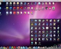 Windows & Vista transformer to Mac OS