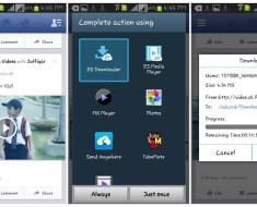 Download Facebook Videos on Android