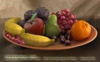 Pin Fruit-bowl on Pinterest