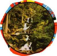 Mehrbildkarte Bhlertal 70iger
