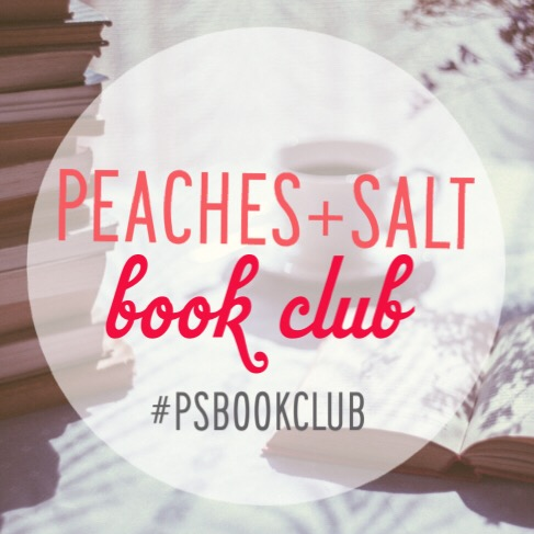 Digital Book Club over at Peaches + Salt >> featured on Totally Terrific Tuesday link party hosted by Eight Pepperberries.