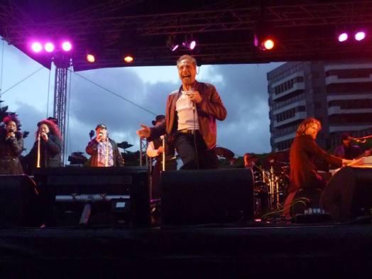 KurtX, harmonica hero from NZ's Got Talent