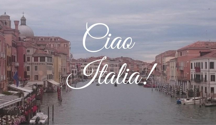 Venedig & Diano Marina