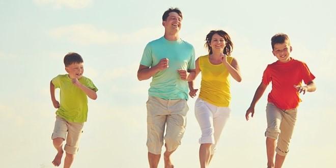 Finde die Zeit für ein aktives Leben (Gastartikel)