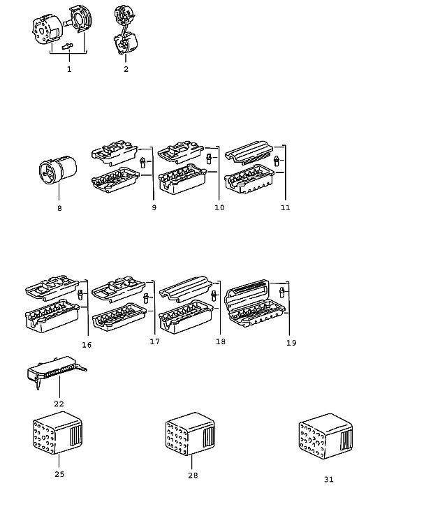68 amc amx wiring diagram