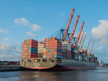 Haulage, Delivery & Logistics