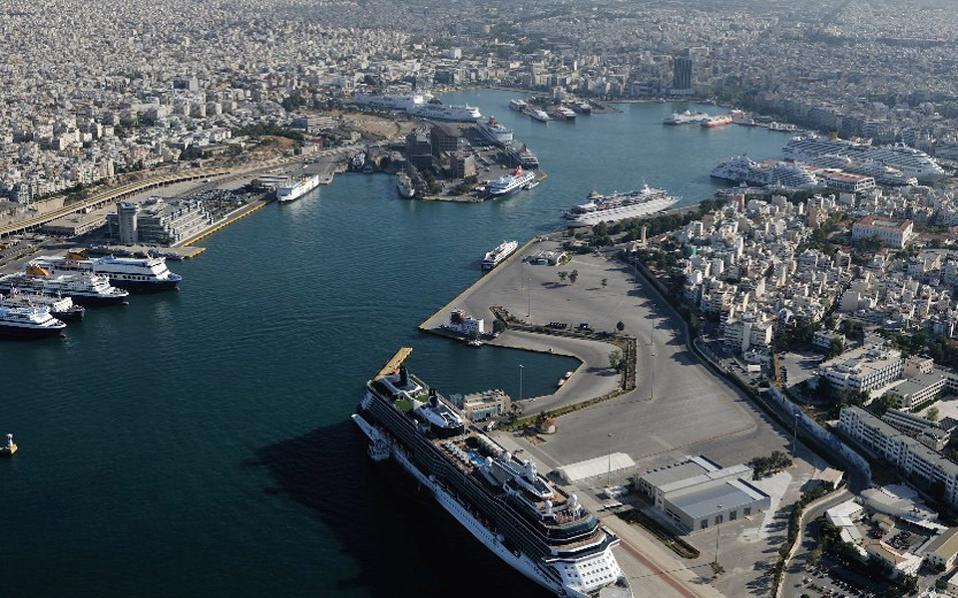 Piraeus Port Targets Cruise Passenger Increase Managing