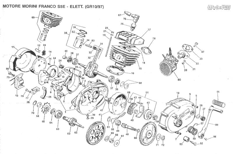 ktm 525 engine diagram