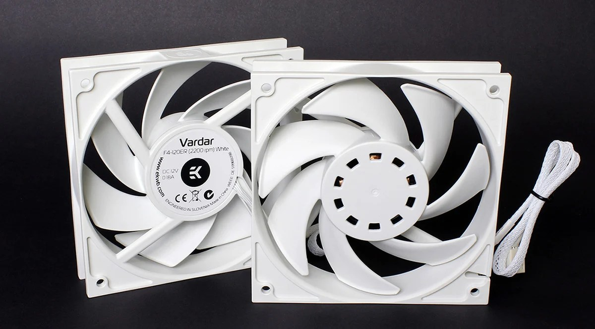 Fans For Liquid Cooling What You Need To Know Ekwbcom