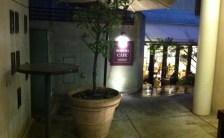 マイ オーガニックタウン 表参道 ②  カフェにコスメにマッサージの至福