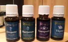精油を40滴以上も使う「レインドロップ」で、陶酔そして覚醒 Part.2