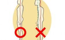 「猫背を治すために背筋を伸ばす」は間違い!?~オステオパシーのプロが教える猫背対策法