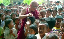 スピリチュアル体験を通して始めたカンボジア支援活動PART.19
