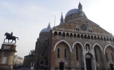 北イタリアの奇跡!<br>サンタントニオ聖堂に眠る英雄とは?