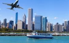 アメリカの空港で体験するローカル&エコライフ VOL.3  シカゴやサンフランシスコの空港内のユニークプロジェクト