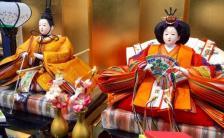 3月3日・雛祭りのお祝い、<br>それは宇宙からのエネルギーを受けて、<br>女性を守るためのものだった!?