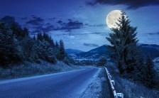 月を見上げなくなったのは…… 〜月の波動にご注意を〜