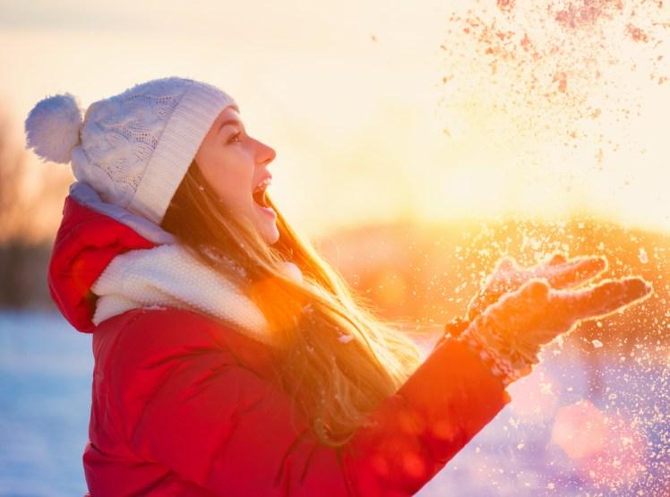HOLISTIC BEAUTY LIFE: 寒い冬の過ごし方 〜キレイをつくる呼吸〜③