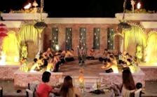ヒーリングリゾート・バリ熱帯の夜 伝統舞踊を満喫しながらインドネシア料理を楽しもう!