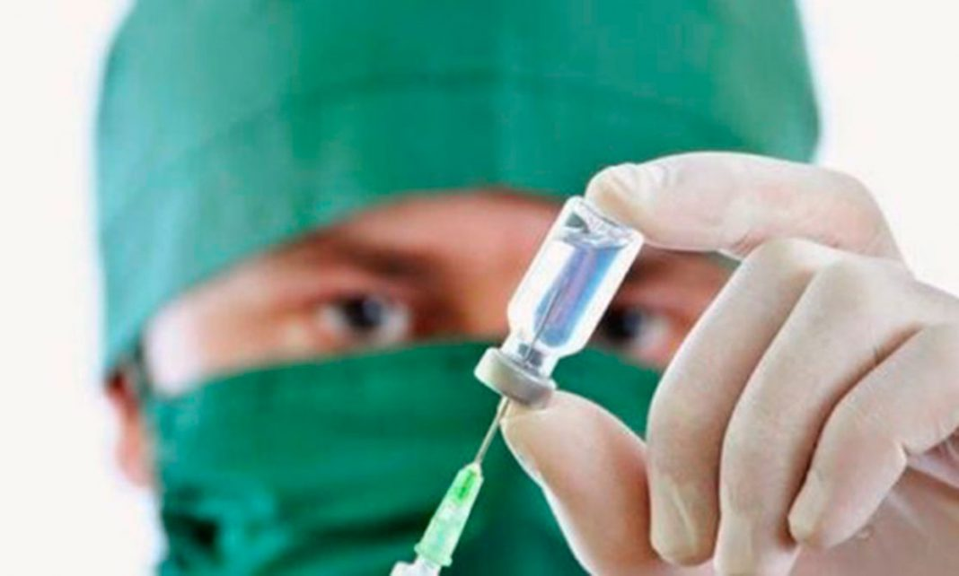 La anestesia provoca \