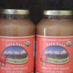 Gala Gala Apple Sauce