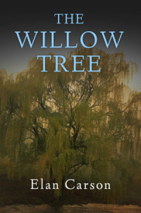 The Willow Tree Book Cover