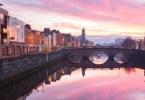 Viajar con estilo: Dublín