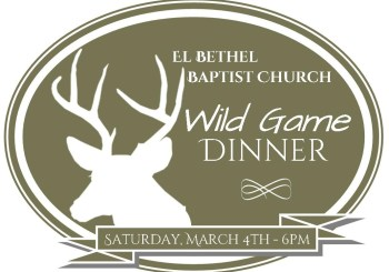 2017 Wild Game Dinner and Classic Car Show