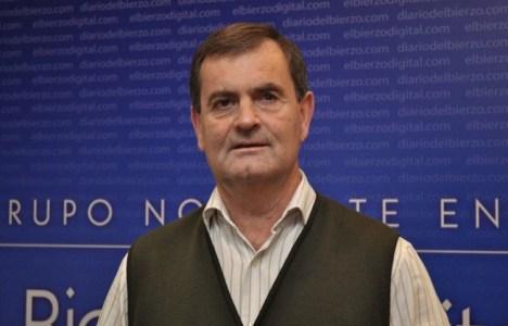 José Antonio Velasco, diputado provincial y alcalde de Congosto