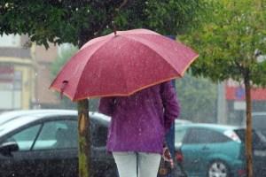 La lluvia regresa con fuerza (C.Sánchez/Ical)