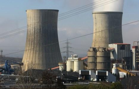 Imagen de la central térmica de Compostilla II (César Sánchez)