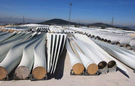 LM ha recibido pedidos de más de 500 palas de diferentes países de Europa (C. Sánchez / Ical)