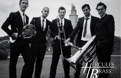 Imagen del quinteto español de moda